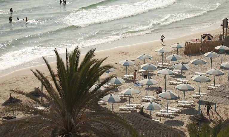 Dreams Beach Sousse